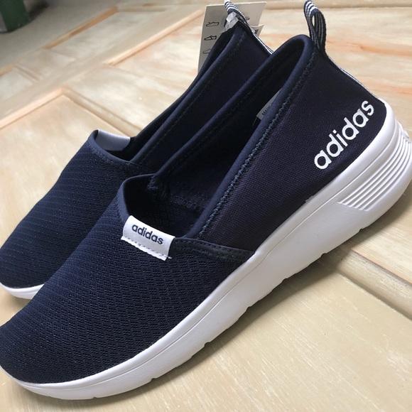 Le adidas neo slipon scarpe poshmark